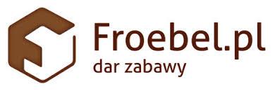 Frebel.pl dar zabawy logo